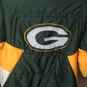 NFL Jackets & Coats - Green Bay Packers Jacket